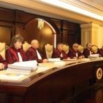 PSD a inhatat Curtea Constitutionala. Cine este noul presedinte