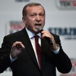 Erdogan si-a pierdut controlul. Il acuza pe unul dintre generalii de TOP ai SUA ca este de partea pucistilor