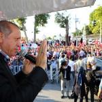 """Presa lui Erdogan acuza: """"Aceasta tara a incercat sa il UCIDA pe presedintele nostru"""""""
