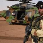 Franta trece la actiune. A trimis trupe la SOL pentru a elimina jihadistii