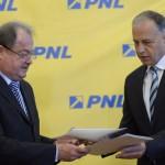 Miscare politica TRASNET. Mircea Geoana va deveni vicepresedinte al PNL