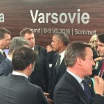 Iohannis inregistreaza un SUCCES major la summit-ul NATO. Ce obtine Romania