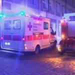 "Val de ATACURI in Germania. Un refugiat sirian a provocat o EXPLOZIE langa un festival de muzica: ""Atac islamist"" – VIDEO"