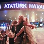 A fost depistat CREIERUL atacurilor de la Istanbul. A avut statut de REFUGIAT in Austria