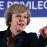 Noul premier britanic anunta cand va declansa efectiv procedura de IESIRE din UE