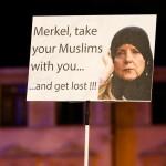 Un nou sondaj o spulbera pe Merkel. Foarte putini germani mai au incredere in spusele cancelarului