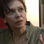"""Oana Pellea: """"De ce nu poate fi bine si in Romania? De ce totul trebuie sa fie greu? Mi-e teama ca nu voi gasi raspuns"""""""