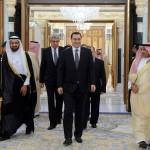 S-a aflat abia acum. Cat a costat TURNEUL lui Victor Ponta in tarile arabe. A avut o suita numeroasa