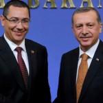 Basescu il compara pe Erdogan cu Ponta. Ce au in comun cei doi