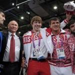 UPDATE Lovitura fara precedent pentru Moscova. Intreaga echipa a Rusiei, 387 de sportivi, ELIMINATA de la Jocurile Olimpice de la Rio