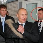 Guvernarea in Rusia. Putin si-a numit BODYGUARDUL pe postul de guvernator al Kaliningradului