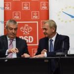 """Tariceanu isi toarna aliatii din PSD. """"Vor forma un guvern de uniune nationala cu PNL"""""""