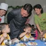 """Regimul lui Kim Jong Un cere oamenilor sa manance carne de CAINE. Aceasta ar avea """"calitati extraordinare"""""""