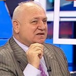 "Un nou SCANDAL in direct la Romania TV. Pavel Abraham si-a gasit nasul: ""Sunteti un MILITIAN declarat avocat"""