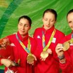 """""""Bataie de joc"""". Federatia Internationala de Scrima anunta ca """"Rromania"""" a obtinut medalia de aur"""