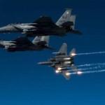 Statele Unite au inceput operatiuni militare intr-o NOUA tara. Au efectuat lovituri aeriene