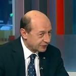 """Datorita """"urletului public"""", Traian Basescu si-a schimbat atitudinea fata de Laura Codruta Kovesi: """"Cand vezi toti propagandistii tipand 'Sa plece Kovesi'"""""""