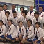 Veste teribila din Coreea de Nord. Ce patesc sportivii care s-au intors acasa FARA MEDALII de la Jocurile Olimpice