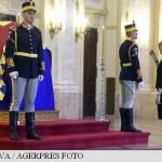 Gabriela Firea a chemat PRESA sa-i faca poza la catafalcul Reginei Ana. Ce a declarat jurnalistilor