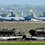 """INGRIJORARE privind """"securitatea"""" celor 50 de arme NUCLEARE aflate in baza SUA de la Incirlik. Ce se intampla daca Turcia devine ostila Statelor Unite"""