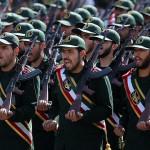 "Iranul arunca in aer intregul Orient Mijlociu. A infiintat o ""Armata de Eliberare"" care va actiona in ""tarile ARABE"""