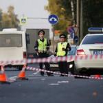 ISIS a lovit din nou in Rusia. A revendicat un atac sinistru langa Moscova