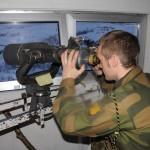 Europa se BARICADEAZA. Norvegia ridica un GARD de otel la granita cu Rusia