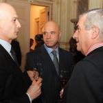 Lovitura nimicitoare pentru Tariceanu. Bogdan Olteanu l-a TURNAT la DNA pe presedintele Senatului