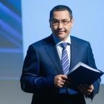 Un lider PSD ii cere lui Ponta sa plece si din Parlament daca isi da demisia din PSD