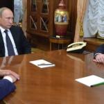 """Putin, miscare STRANIE. Si-a desemnat ca principal colaborator pe INVENTATORUL nooscopului, un dispozitiv misterios  care poate """"scana NEVAZUTUL"""""""