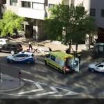 Doua persoane GRAV ranite in Spania, dupa ce au fost IMPUSCATE de un necunoscut