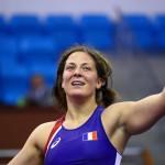 Povestea unei familii de sportivi ROMANI care si-a implinit VISUL: Fiica lor reprezinta Franta la Jocurile Olimpice de la Rio