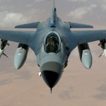 """Sute de militari SUA si 12 avioane F-16 au ajuns in Romania: """"Avem vecinul «prietenos» de la est"""""""