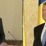 """Noul ministru de Interne a depus juramantul. Mesaj puternic al presedintelui Iohannis: """"Este VITAL"""""""