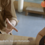 Patru dintre cei mai buni poligloti englezi au incercat sa invete limba ROMANA intr-o ora. Rezultatul este uimitor – VIDEO