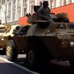 Teroare la New York. O noua EXPLOZIE intr-o gara, BLINDATELE au fost scoase in strada – VIDEO