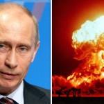 Putin se pregateste de un razboi NUCLEAR cu Vestul, construieste masiv buncare. Unde ar putea incepe al TREILEA razboi mondial