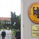 Fara precedent. Germania si-a INCHIS ambasada si toate oficiile consulare din Turcia. Furie la Ankara