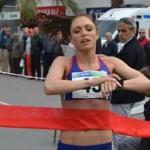 O sportiva olimpica a Romaniei REFUZA sa dea mana cu Iohannis si Ciolos