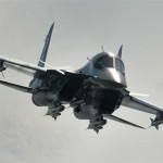 "Moscova anunta ca isi va continua ""potopul de FOC"" asupra Siriei. Atacuri la adresa Statelor Unite"