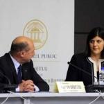 """""""Traiane, ai grija si nu te pune cu basistii"""" – Basescu se confrunta cu furia sustinatorilor sai dupa atacurile la adresa lui Kovesi"""