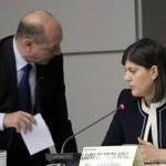 """Basescu anunta ca o vede pe Kovesi cu CATUSE: """"Am aflat destule in ultimele luni ale mandatului"""""""