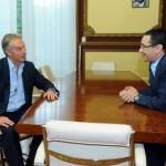 Reactia lui Tony Blair la acuzatiile aduse de DNA lui Victor Ponta. Ce a facut cu BANII