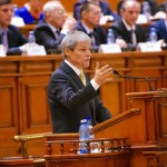 Dragnea, naucit. Dacian Ciolos l-a facut KNOCKOUT pe seful PSD in Parlament. Replici formidabile ale premierului