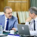 PSD lanseaza atacul si loveste din coasta lui Ciolos. Vicepremierul Dincu anunta ca este gata sa preia functia de PRIM-MINISTRU