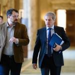 """Propunere privindu-l pe Dacian Ciolos: """"Sa pregateasca partidul de acum pana in 2020 pentru preluarea puterii. Este cel mai bun antrenor"""""""