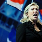 "Extremista Marine Le Pen anunta victorioasa: ""In Ungaria, Polonia, Austria si Italia, ideile noastre se afla deja la putere"""