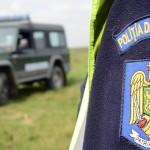 Inca un grup de SIRIENI a incercat sa patrunda, joi noapte, in Romania. Cum au reactionat fortele de frontiera