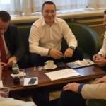 Extremistii lui Ponta s-au ales cu plangere PENALA