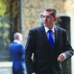 Anunt SURPRINZATOR: Petre Toba, urmarit penal de DNA, continua sa lucreze in cadrul Guvernului